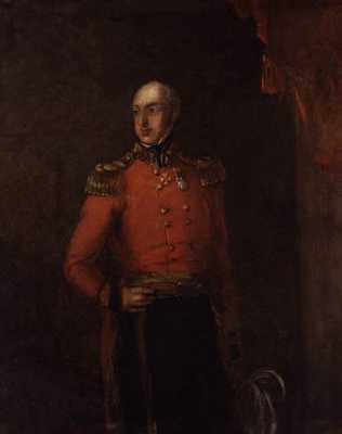 General William Elphinstone