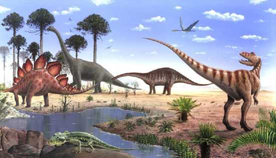Rb Jurassic