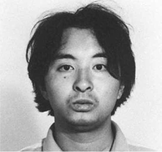 Tsutomu Miyazakii