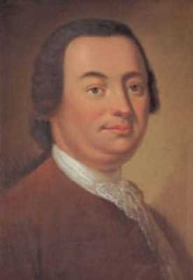 Johann Christoph Friedrich Bach