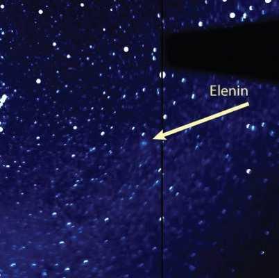 Elenin-Agosto-Stereo