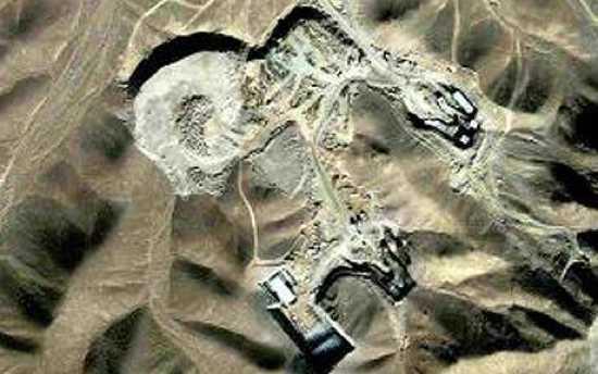 Iran-Qom 1542533C