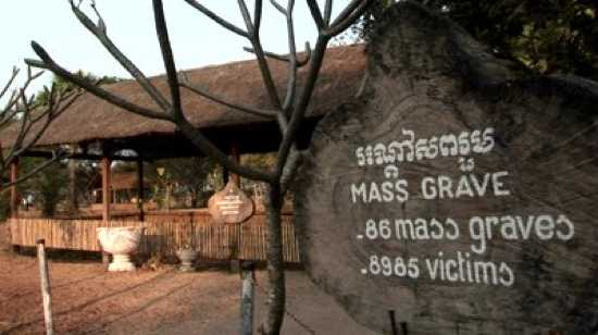 Stock-Footage-The-Site-Of-A-Mass-Grave-In-The-Killing-Fields-Near-Phnom-Penh-Cambodia