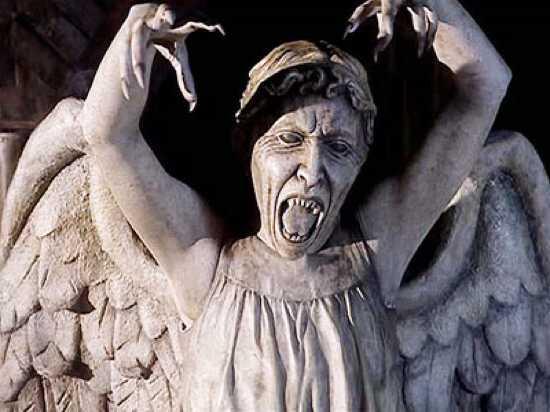 Weeping Angel-2