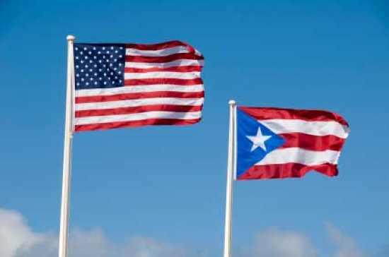Puerto Rico Us