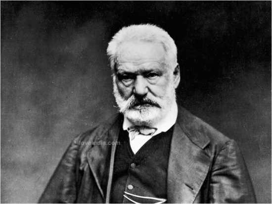 Victor-Hugo-Biography