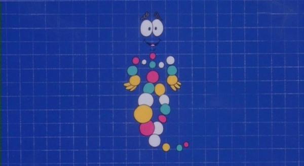 Mr DNA