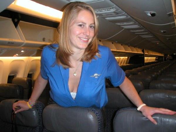 Flight Attendant Erotic Blogs 61