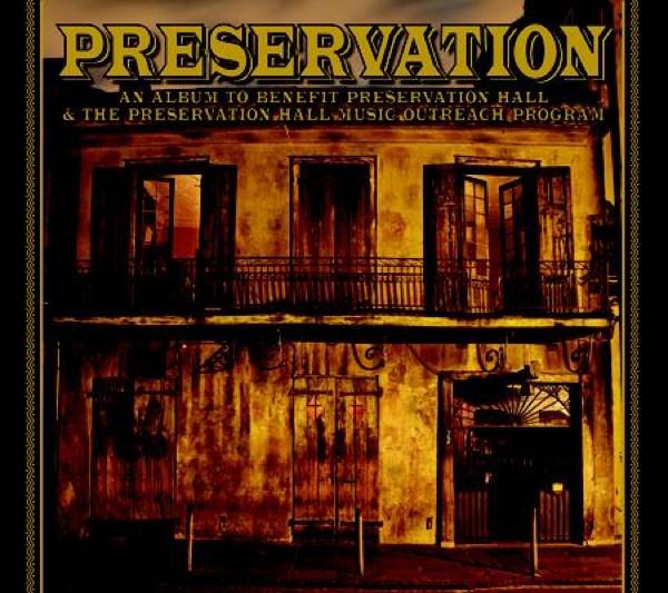 Tom Waits Preservation