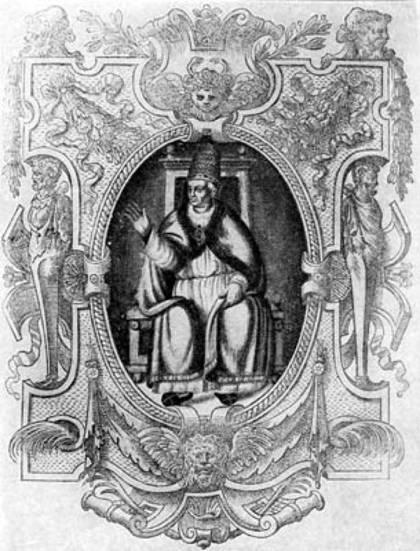 Pope Clement Ii