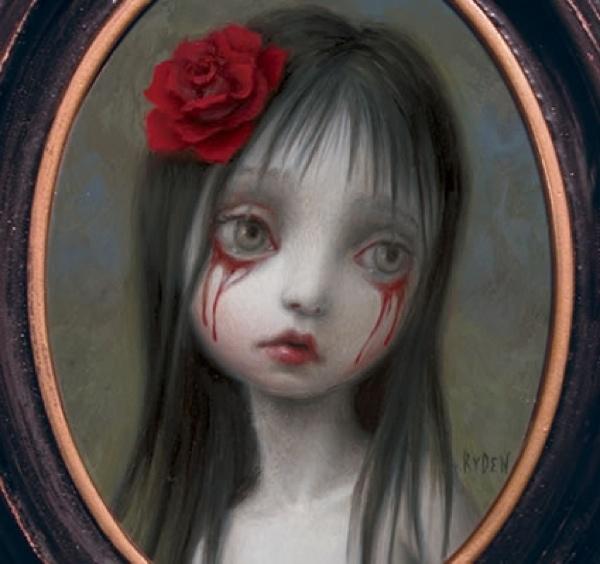Dark-Girl-Layout-Rose