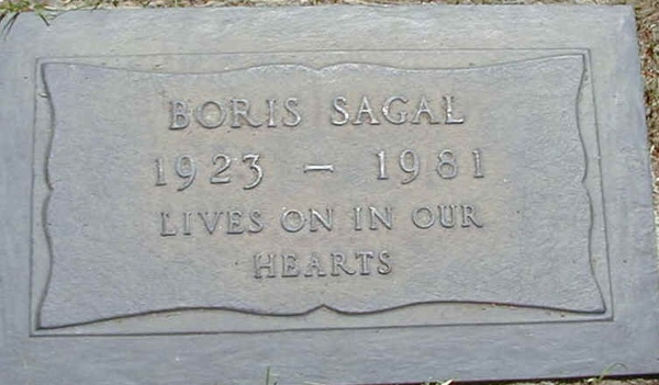 Boris Sagal