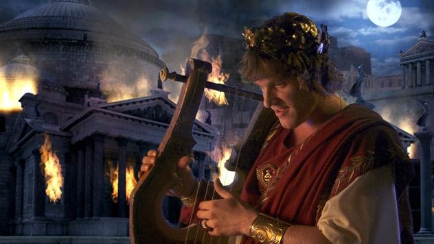 How Nero Saved Rome Web.Jpg.Crop Display