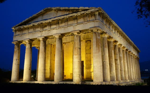 Greece-Temple-Top-Travel-Lists