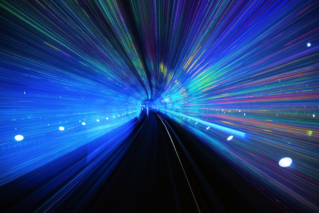 Speed Of Light By Fx 1988