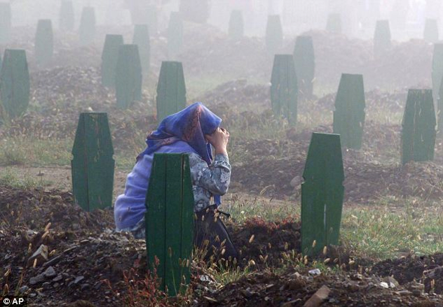 Gender, Genocide and Consequence: Srebrenica Examined
