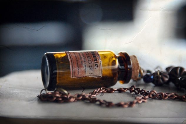 Arsenic Bottle Necklace By Ysatiss-D4I542W