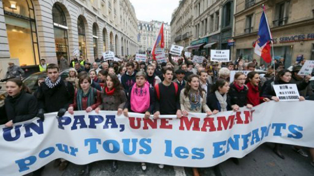 France-Antigay-Marriage-Protest-Afp