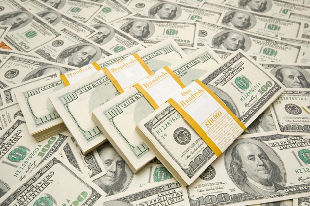 Money Rect