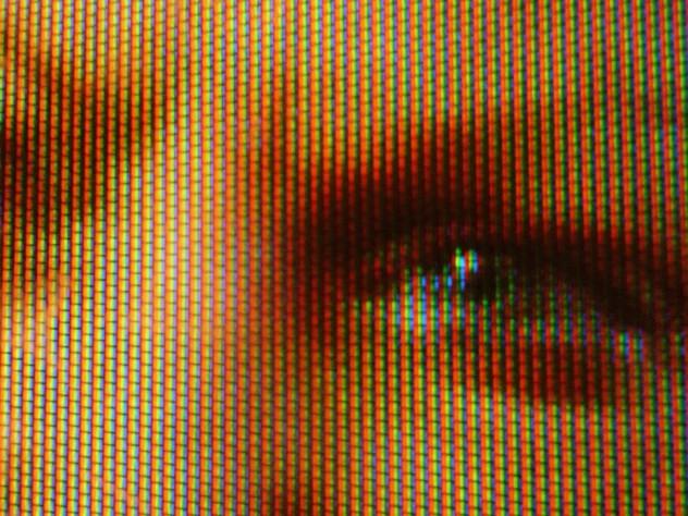 TV eye