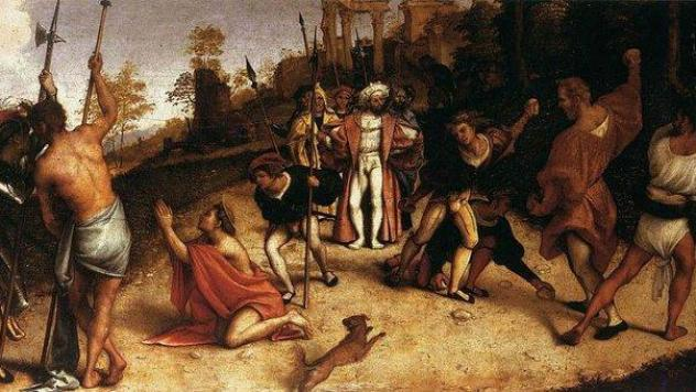 The Early Christian Martyrs Who Refused to Make Pottery