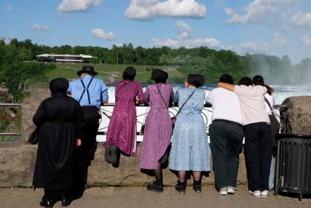 Puritan Clothing