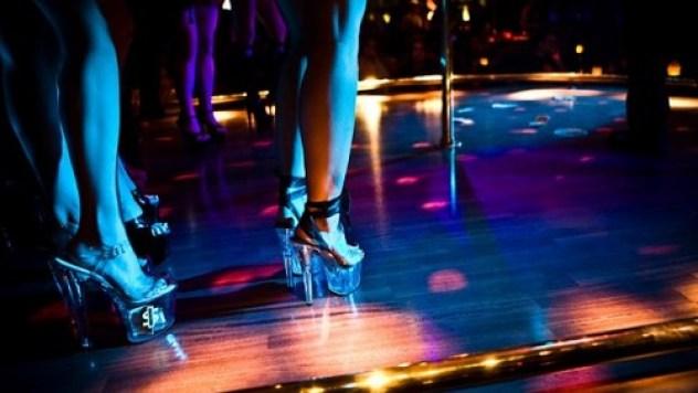 stripclub