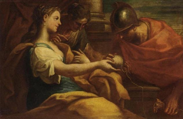 Bambini,_Niccolo_-_Ariadne_and_Theseus
