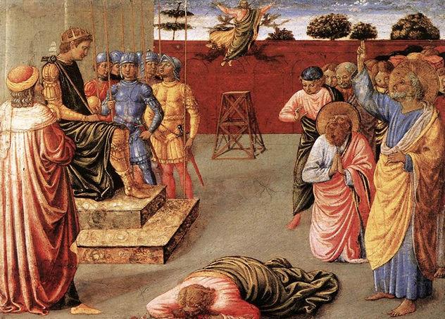 10_1024px-Fall_of_Simon_Magus,_Benozzo_Gozzoli_(1461-1462)