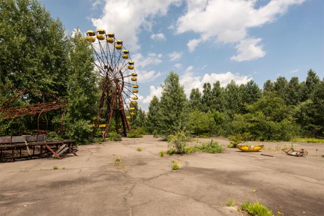 4- chernobyl