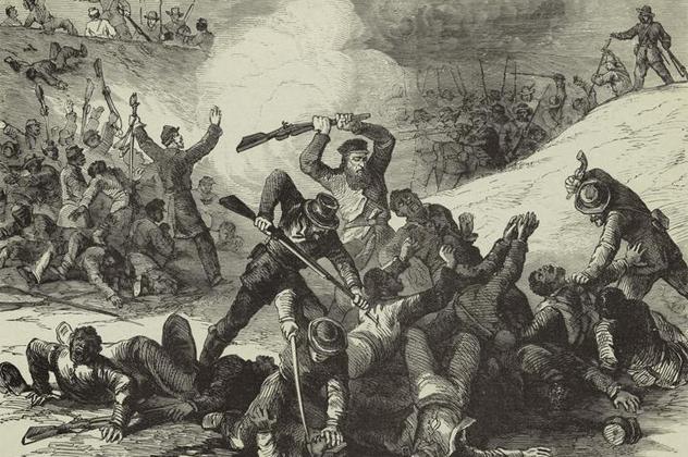 7- confederates