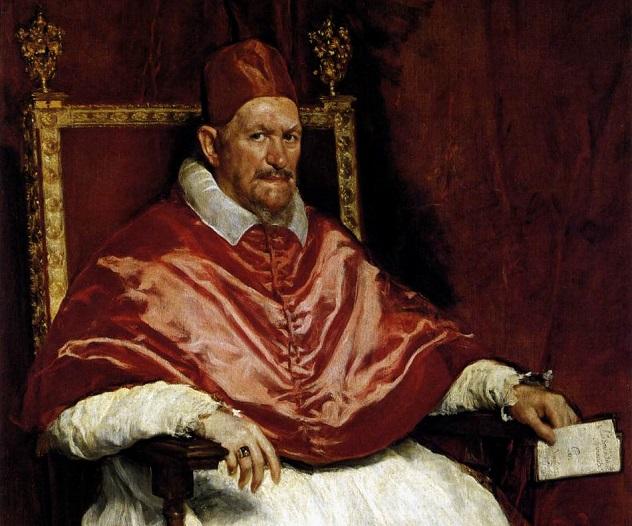 Diego_Velázquez_-_Portrait_of_Innocent_X_-_WGA24443