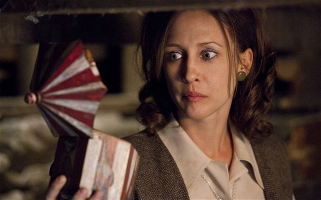 9- conjuring