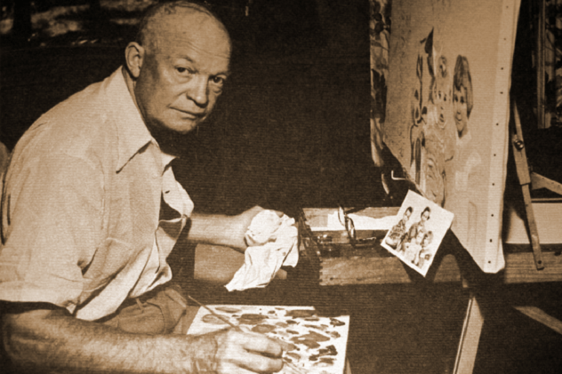 IKE PAINTING EASEL ike_oilpainting-resized-600