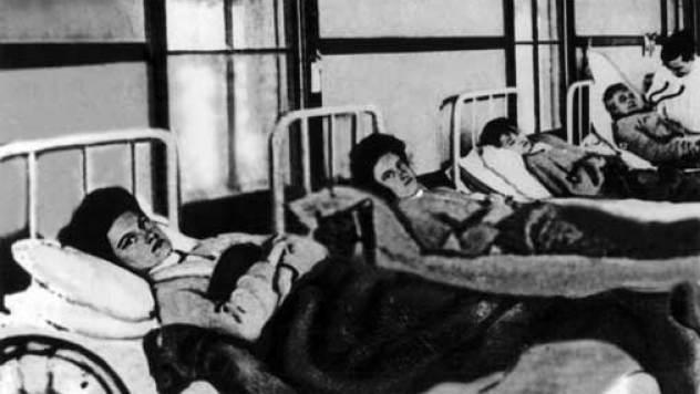 Mary_Mallon_in_hospital