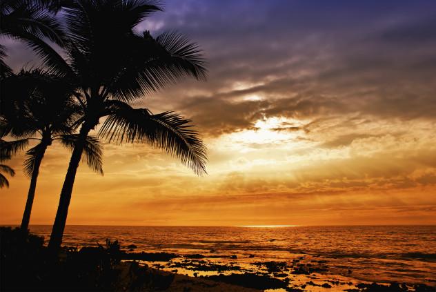 5 Hawaii