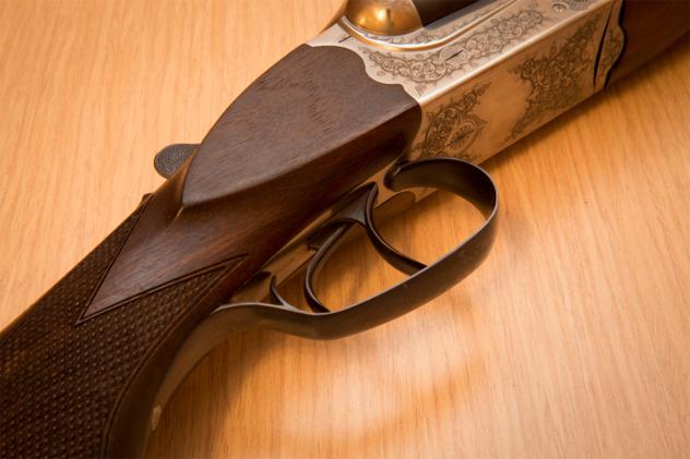 2- fake gun