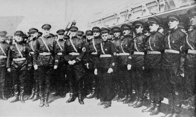 Russian Fascists