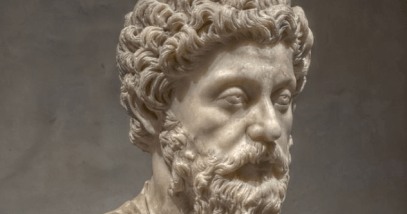 Marcus Aurelius Featured