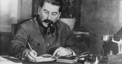 stalinscribbles