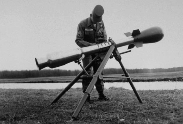 M-29 Davy Crockett