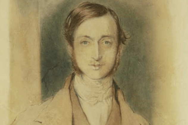 Thomas Griffiths Wainewright