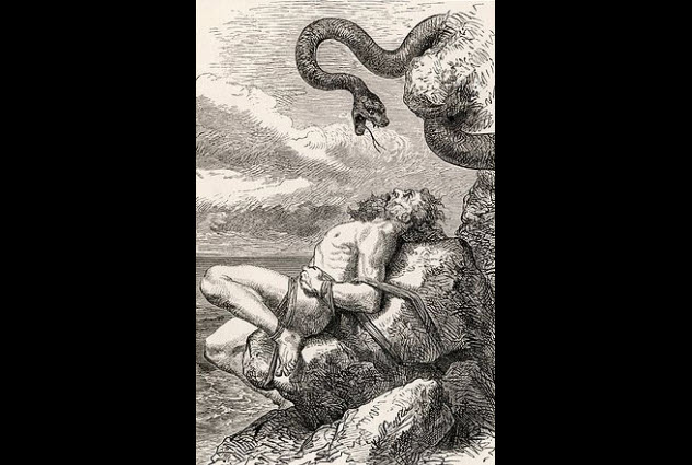 2-punishment-of-loki