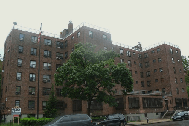 Marcy Houses