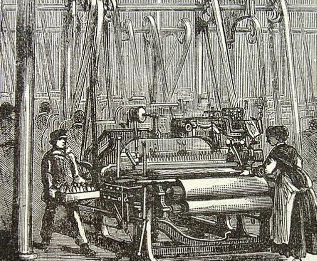 10-flax-spinning-machine