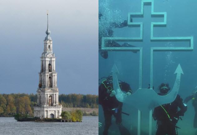 5-kalyazin-bell-tower-crimean-cross-underwater