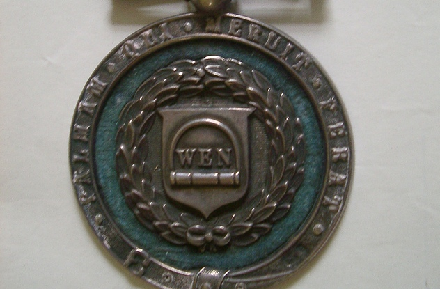 1_Wenlock_Olympian_Society_Silver_Medal_-_front