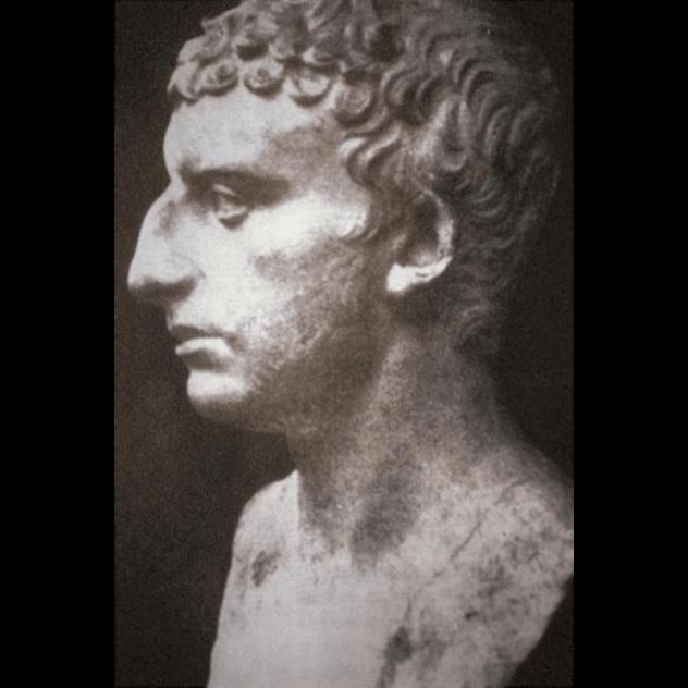 Titus Flavius Josephus
