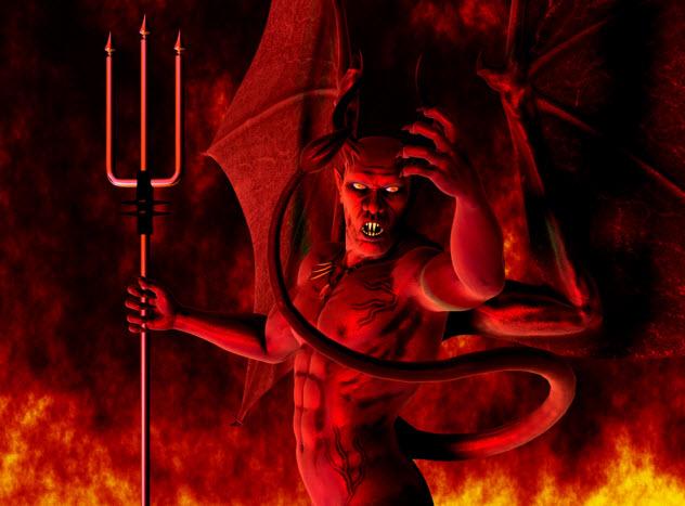 2-the-devil