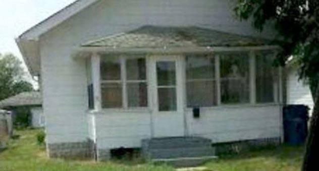 9- indiana demon house ammons